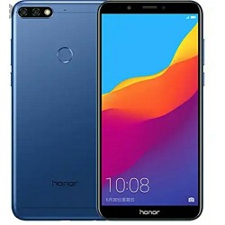 Honor 7A 32GB DUAL SIM Blue