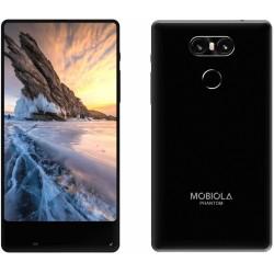 MOBIOLA PHANTOM DUAL SIM 32GB Black