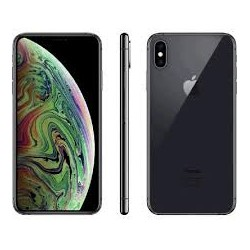 Apple iPhone Xs Max 64GB vesmírne sivá