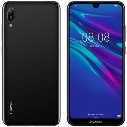 HUAWEI Y6 2019 Dual SIM Midbight Black