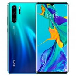 HUAWEI P30 PRO 8GB/128GB Single SIM Aurora Blue