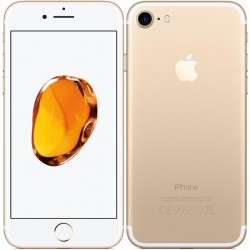 Apple iPhone 7 32GB zlatý