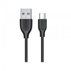 Joyroom S-L352 Speed USB Type-C 1M Dátový kábel - čierne