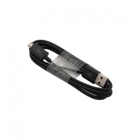 Samsung ECB-DU5ABE Micro Dátový kábel - Čierny