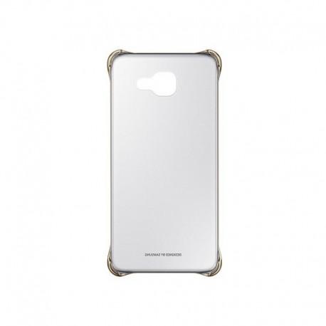 Samsung EF-QA510CFEGWW A5 2016 Clear Cover Zadný kryt - Metálové