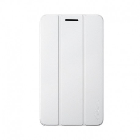 "Huawei MediaPad T1 8.0 Smart knižkové puzdro - Biele"""