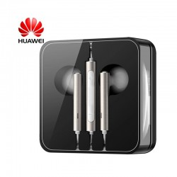 Huawei AM116 Metal Version Headset - Biele