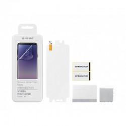 Samsung ET-FG965CTEGWW S9 Plus Originálna fólia na displej 2x - Transparentné
