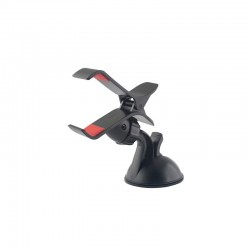 SETTY Froggy MODEL 1 Univerzálny stojan do auta - Čierne