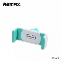 REMAX RM-C01 Stojan do auta - Modrý