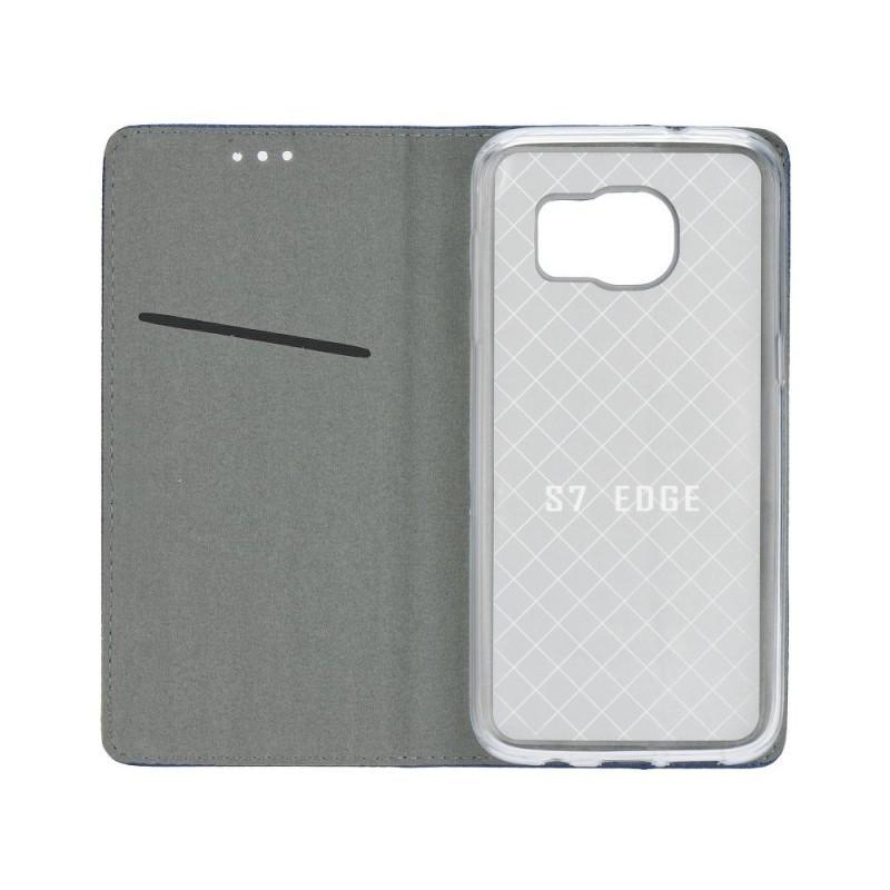 Apple iPhone 6 6s Flexi Smart Knižkové puzdro - modré - AMAS SERVICE ... 0ba2de9d9ea