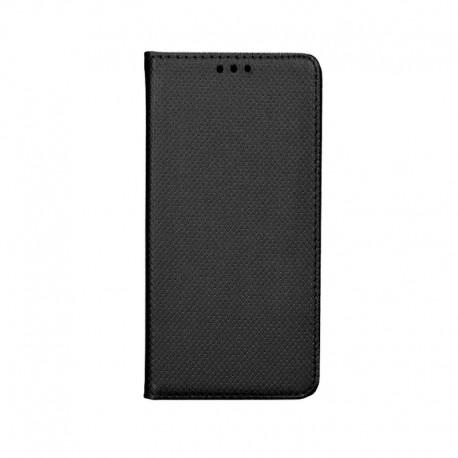 Apple iPhone 6 6s Plus Flexi Smart Knižkové puzdro - Čierny - AMAS ... dd5e4225eaf