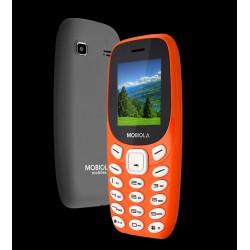 MOBIOLA MB 3000 DUAL SIM orange