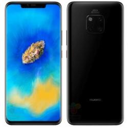 HUAWEI Mate 20 Pro DUAL SIM 128GB Midnight Blue