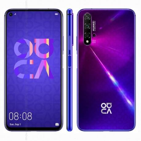 Huawei Nova 5T Dual SIM Midsummer Purple