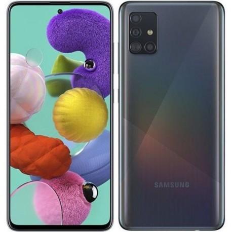 Samsung Galaxy A51 A515 4GB/128GB Black