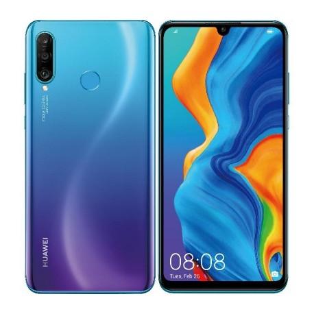 Huawei P30 Lite New Edition 6GB/256GB Dual SIM Blue