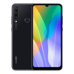 Huawei Y6P Dual SIM Black