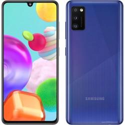 Samsung Galaxy A41 A415F Dual SIM Black