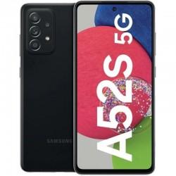 Samsung Galaxy A52s 5G A528B  6GB/128GB Awesome Black