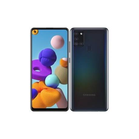 Samsung Galaxy A21s 3GB/32GB Black