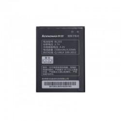 Lenovo BL203 1500mAh Originálny Swap Batéria - A369i