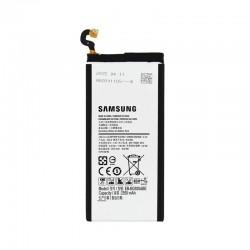 Samsung EB-BG920ABEG 2550 mAh Originálny Swap Batéria - S6/G920