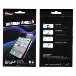 Samsung N910F/Note4 Ochranná fólia na displej Clear Thomax Black