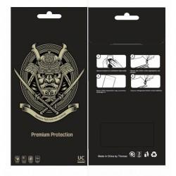 LG G5/H850 Ochranná fólia na displej transparentné Thomax Black