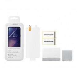 Samsung ET-FG950CTEGWW S8 Originálna fólia na displej 2x - Transparentné