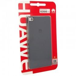 Huawei Y6 II Protective Case TPU - Transparentné