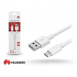 Huawei AP51 USB Type-C 1M Dátový kábel - Biele