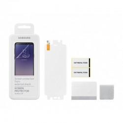 Samsung ET-FG960CTEGWW S9 Originálna fólia na displej 2x - Transparentné