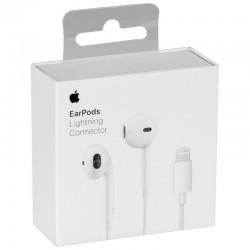 Apple MMTN22M/A Lightning Stereo Headset - Fehér