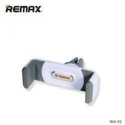 REMAX RM-C01 Stojan do auta - Biely