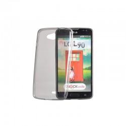 Samsung A5 Gumené puzdro Ultra Slim - Dymové